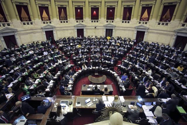 Buscan aprobar esta semana la ley contra los barrabravas