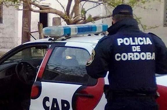 Un policía mató a un supuesto ladrón en Córdoba