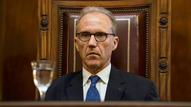 Recorte de poder a Rosenkrantz en la Corte Suprema