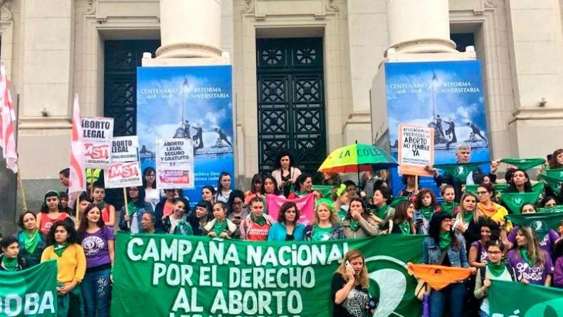 El Tribunal Superior de Justicia avaló el aborto no punible en Córdoba