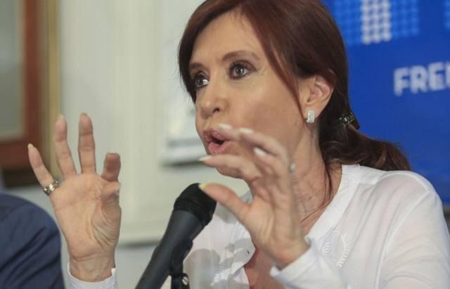 Para CFK, el fallo fue