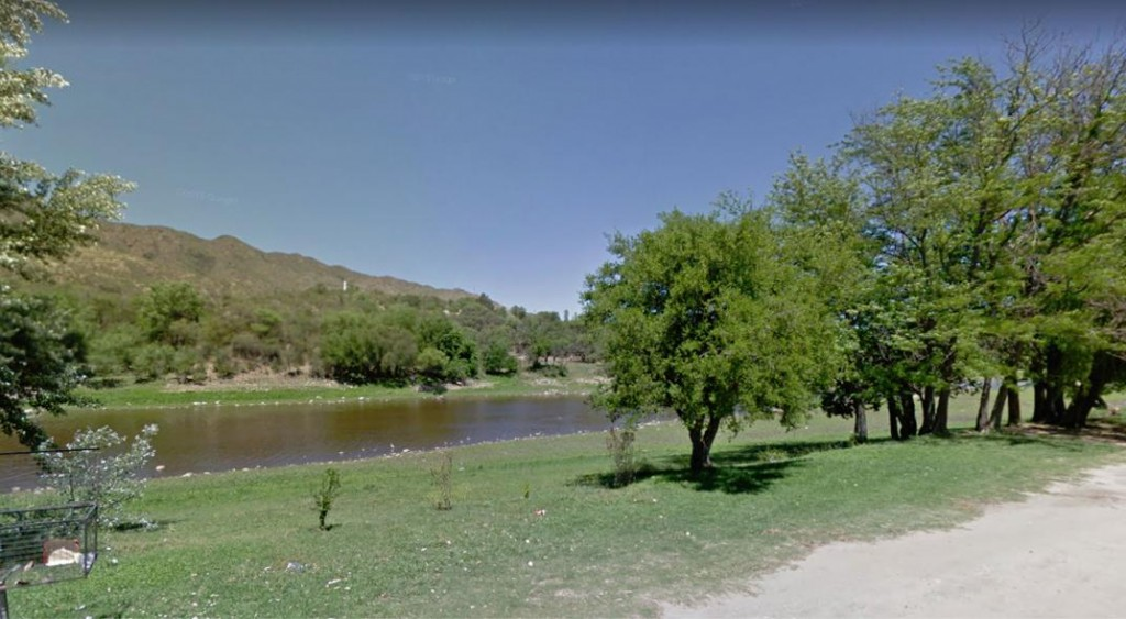 Un turista murió ahogado en Bialet Massé