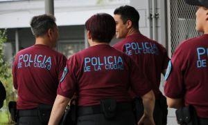 Dos policías de la Ciudad despedidos por negarse a intervenir en la detención de ladrón