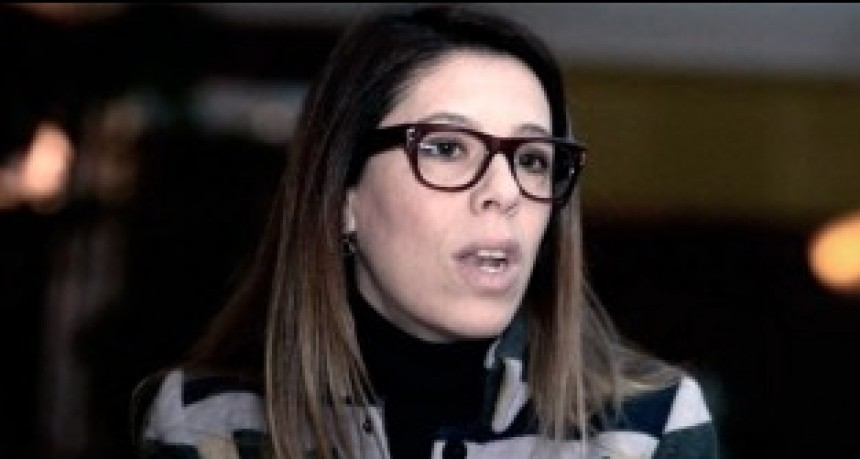 """Según Alonso, la Oficina Anticorrupción """"se transformó en un referente institucional"""