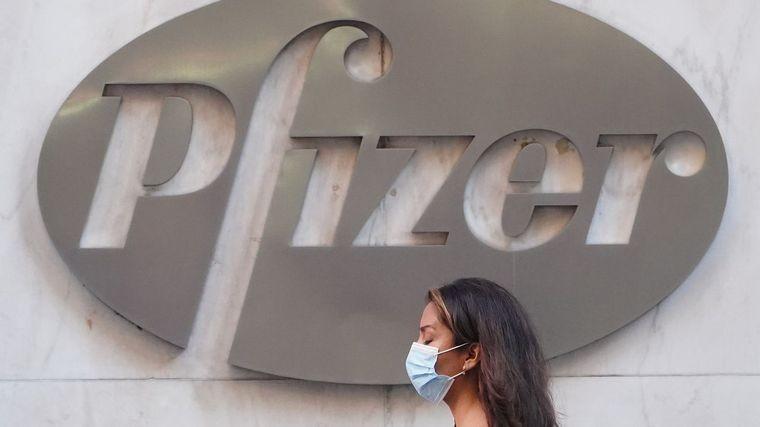 Reino Unido aprobó la vacuna de Pfizer contra el Covid-19