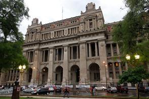 Duras críticas de los jueces a la reforma judicial
