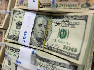 Por las informaciones sobre corrupción K, el dólar siguió en suba