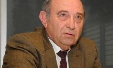 Murió el exintendente de Córdoba Rubén Américo Martí