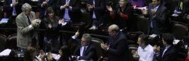 Con escándalo y denuncias de la oposición, se aprobó en Diputados la reforma del Consejo de la Magistratura