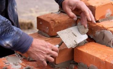 En Buenos Aires, cae el 85% la construcción en la solicitud de los permisos