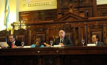 Amenaza de renuncia de los jueces frente a la embestida contra la Justicia