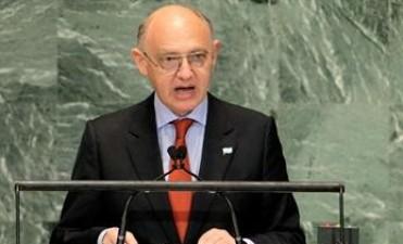 Aumenta la tensión con la ONU por la reforma judicial Argentina