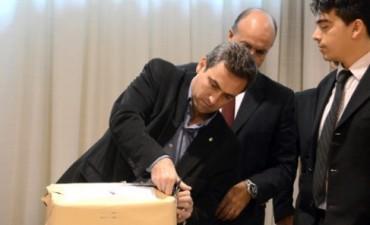 Mestre ratificó la privatización de Tamse