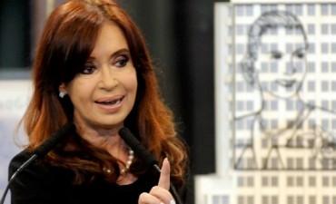 Cristina ganó un juicio a un diario de Italia y dijo que donará el dinero