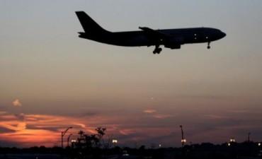 Aumentan hasta un 20% tarifas de los vuelos de cabotaje. Y el congelamiento???