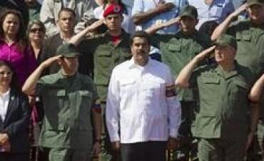 Torturas, represión y arrestos en Venezuela.