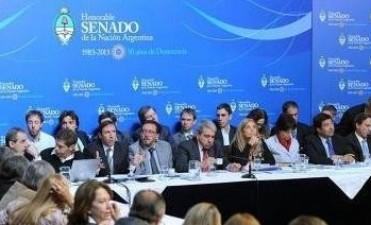 La regularización de divisas se debate en plenario de comisiones