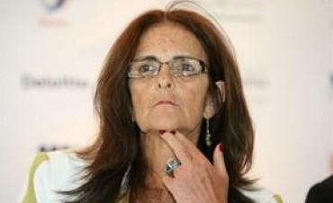 La jefa de Petrobras negó la venta a Cristóbal López