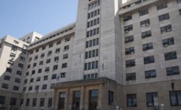 Camaristas advirtieron que la reforma judicial