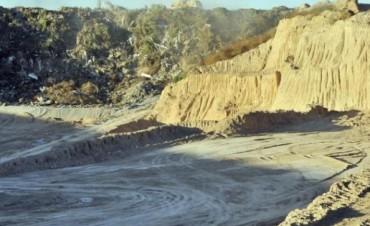 Residuos: la municipalidad de Córdoba tomó posesión del predio de Piedras Blancas