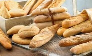 Nueva suba del pan por aumento en los insumos