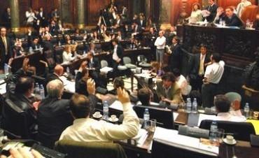 Legislatura se reúne otra vez para tratar el polémico DNU de Macri