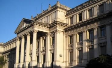 Investigan cobros de los oficiales de Justicia en Córdoba