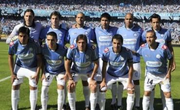 Belgrano y su mejor campaña