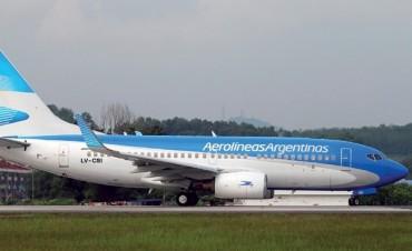 Aerolíneas subió sus tarifas por encima de la inflación de los privados