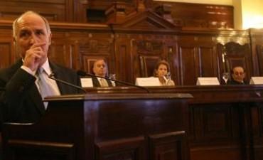 La Corte apuesta a una resolución rápida de la reforma del Consejo de la Magistratura