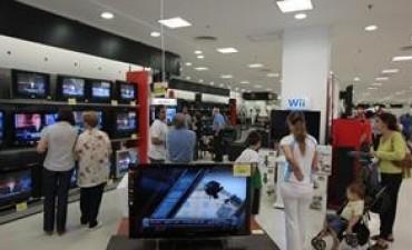 Ya no habrá descuentos de bancos en la compra de electrodomésticos