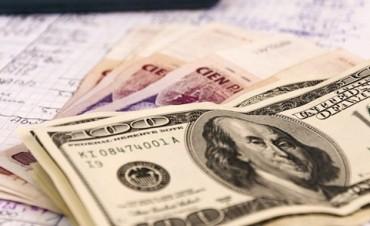 El dólar oficial registró la mayor suba desde marzo de 2009