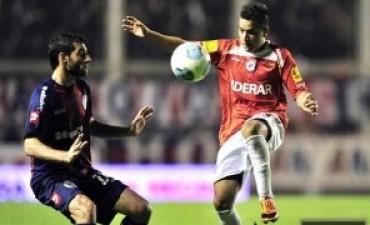 Argentinos igualó con San Lorenzo y no pudo condenar a Independiente