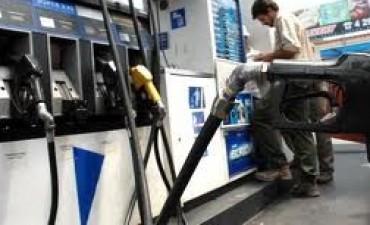 Nueva suba de combustibles