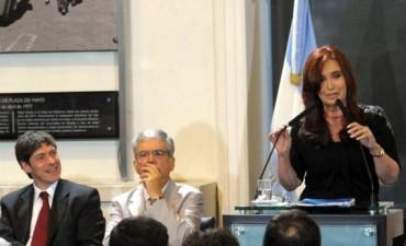 Piden que Cristina, Abal Medina y De Vido declaren en el juicio oral por Once