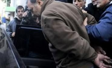 Mangeri habló con peritos pero no declarará ante el juez Ríos