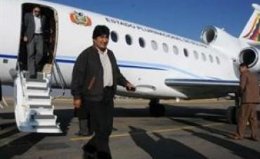 Escándalo diplomático sacude a Bolivia