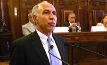 Denuncian a Ricardo Echegaray por violación del secreto fiscal al revelar datos de Ricardo Lorenzetti
