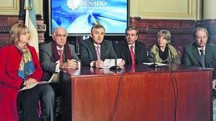 La oposición pidió en bloque el retiro de Milani del Ejército