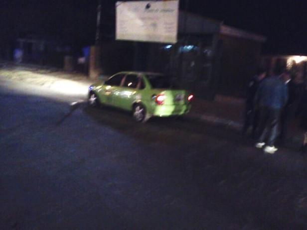 Impresionante despliegue policial con un detenido