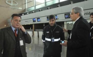 Vidal Lascano: Hay un control exhaustivo