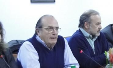 Un diputado denunció que el Gobierno ingresa trigo ilegal en el límite con Uruguay