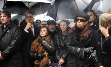 Por segundo año consecutivo. Cristina Kirchner no participará del acto por el atentado a la AMIA