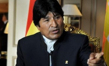 España se disculpó con Evo Morales por el incidente del avión