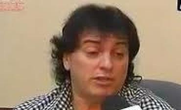 Saillén denunció amenazas de muerte de Hugo Moyano (h)