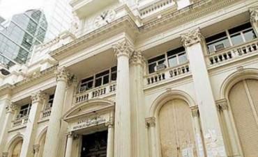 El Gobierno lanza el Baade, con el que buscan captar u$s 2.000 millones