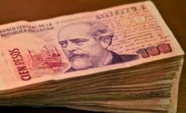 Ningún país limítrofe recibe pesos argentinos