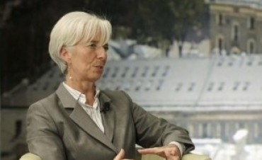 Economía.  Revés para Argentina: el FMI no acompañará al país en el juicio contra los holdouts