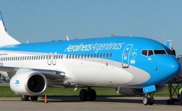 El Gobierno llevará a juicio a Telefónica si no paga los daños contra Aerolíneas