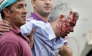 España: detienen al maquinista del tren de la tragedia